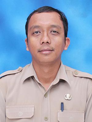 Deddy Krisyanto, S.Si. M.Pd