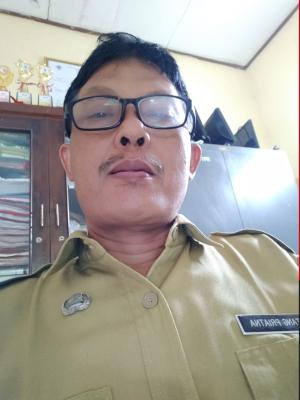Tatang Priatna, M.Pd