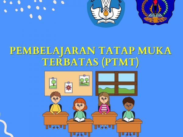 PTMT HARI PERTAMA SMPN 25 DEPOK BERJALAN LANCAR
